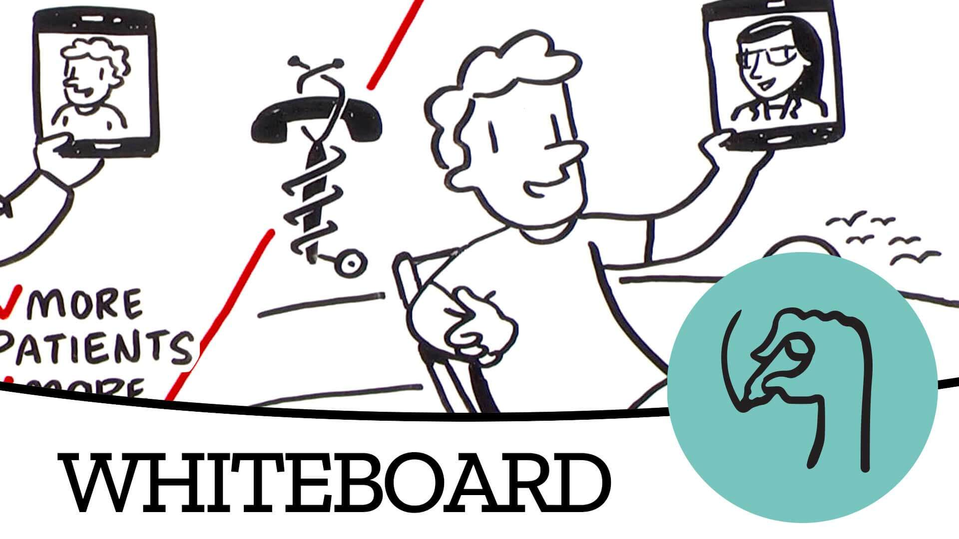video scribing how whiteboard animation will get you heard english edition