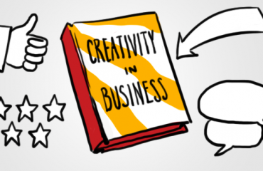 Book Recommendations for Creative Businesspeople