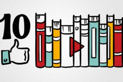 10 Recommended Video Marketing Books