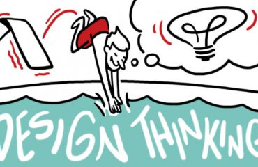 Diving Into Design Thinking