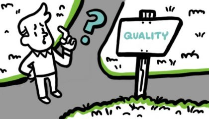 What questions should you ask when selecting a whiteboard video company?