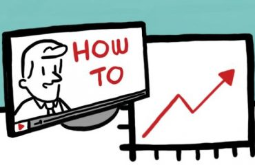 How to use whiteboard video for HR