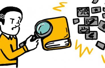 What does research say about visual storytelling?