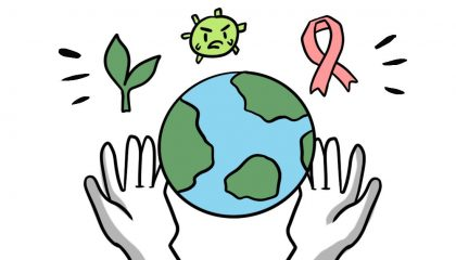 Using Whiteboard Animation to Raise Awareness for a Cause